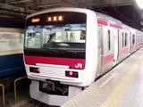 京葉線E331系(1)