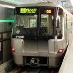 グリーンライン10000系(1)