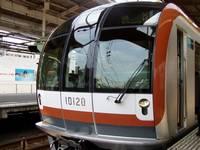 東京メトロ10000系(1)