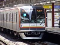 東京メトロ10000系(2)