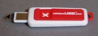 USB接続アロマテラピー(2)