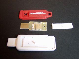 USB接続アロマテラピー(3)