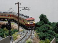 KATO 157系 あまぎ(2)